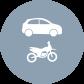 Pictograma - Carro e Moto